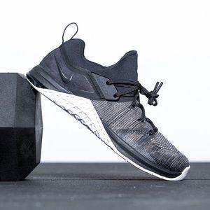 🌸 NIKE Metcon Flyknit Crossfit Shoes Sneakers New